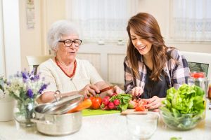 in home care for seniors in michigan
