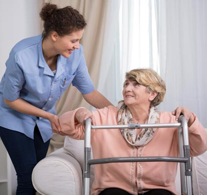 specialized home care services for chronic medical conditions