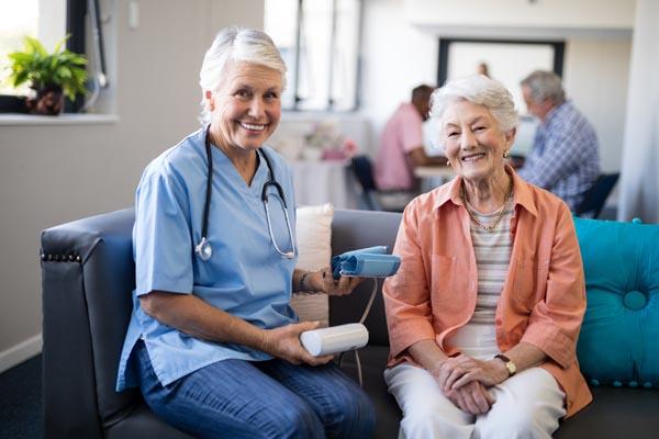 skilled nursing home advisory services