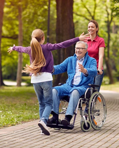 transportation services for senior in southeast michigan