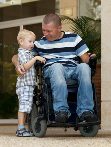 in home care for spinal cord injuries
