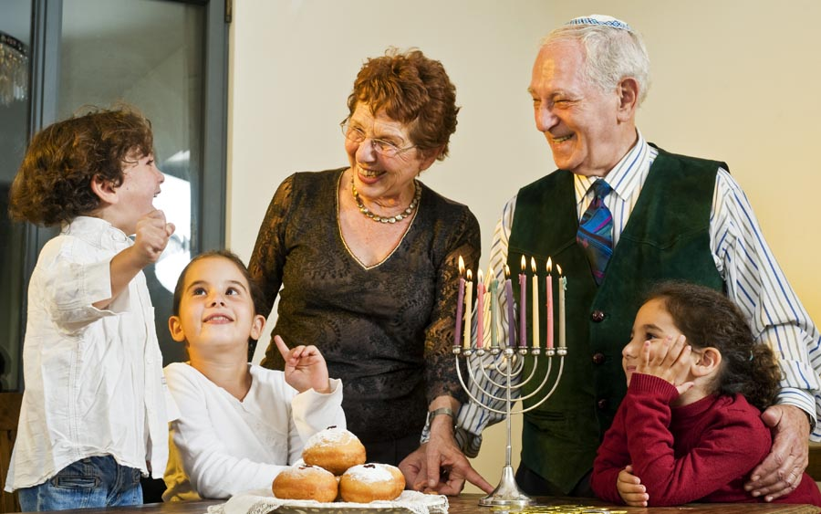jewish caregivers for seniors in southeast michigan