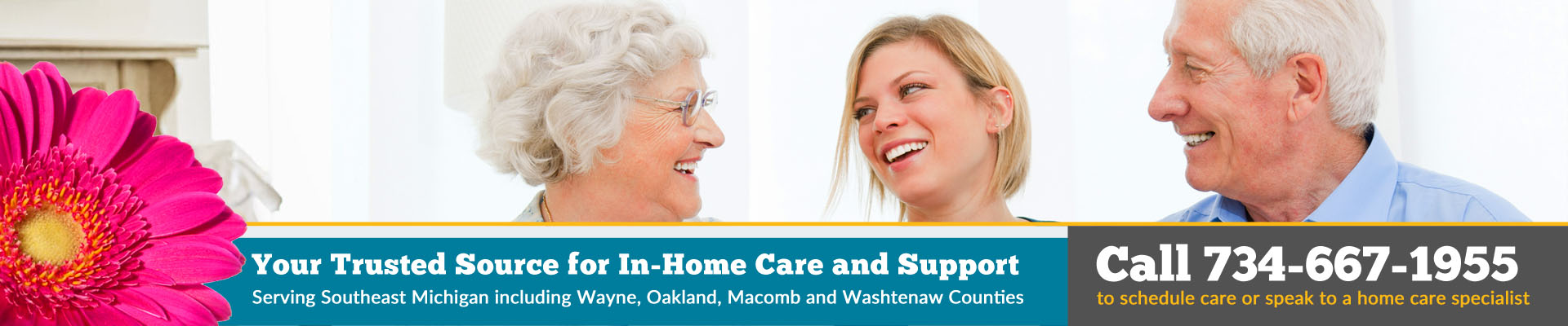 best home care agency in southeast michigan