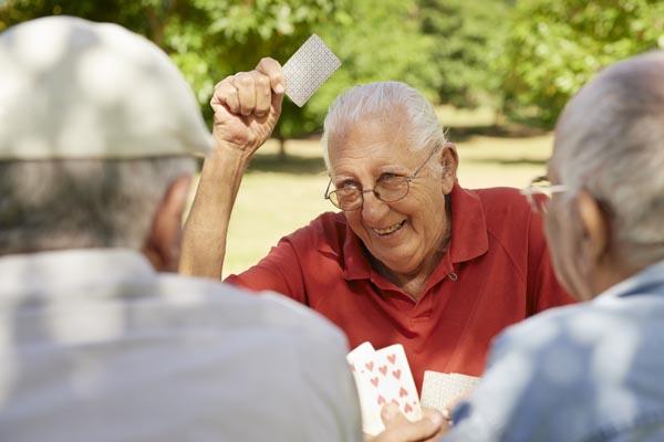 senior retirement placement services